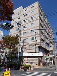 永島第二ビル[804号室]の外観