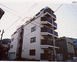 サンハイム緑町[202 号室号室]の外観
