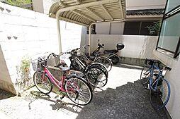 ダイドーメゾン甲子園口[3階]の外観