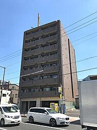 FDSFelicekohama[8階]の外観