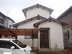 [一戸建] 愛媛県松山市居相6丁目 の賃貸【/】の外観