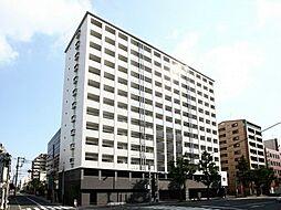 エンクレスト博多駅東[8階]の外観