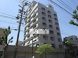 アートライフタケセイ[10階]の外観