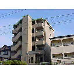 広島県広島市佐伯区隅の浜1丁目の賃貸マンションの外観
