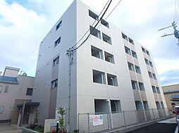 カームシティYASUDAIII[404号室]の外観