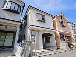 [一戸建] 奈良県生駒市萩原町 の賃貸【/】の外観