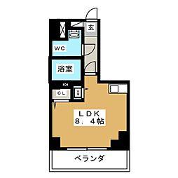 大須観音駅 5.4万円