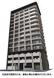 (仮)博多駅東3丁目プロジェクト[606号室]の外観