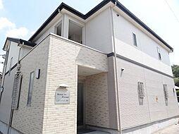 愛知県名古屋市緑区大高町字本町の賃貸アパートの外観