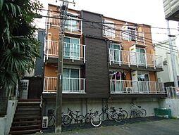 DAIYU30番館[2階]の外観