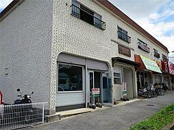 JR阪和線 北信太駅 徒歩6分の賃貸店舗(建物一部)