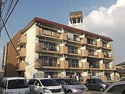 埼玉県さいたま市中央区円阿弥7丁目の賃貸マンションの外観