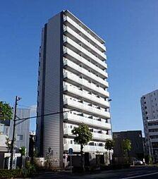 東武伊勢崎線 東向島駅 徒歩7分の賃貸マンション