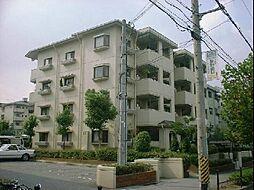 T・メゾンシャルマントI[4階]の外観