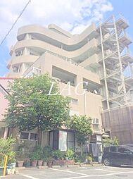 武蔵屋ビル[5階]の外観