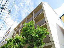 オーシャン福島[4階]の外観