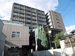 布施・ハイライン510号室[5階]の外観