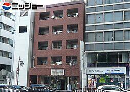 原田ビル[4階]の外観