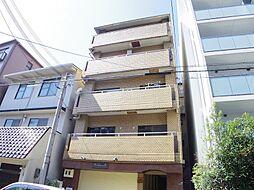 清川第6ビル[2階]の外観
