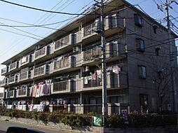 サンライズマンション大宮[106号室]の外観