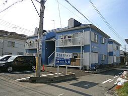 第3佐川ハイツA棟[202号室]の外観