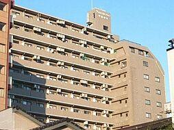 ライオンズマンション甲府中央[903号室]の外観