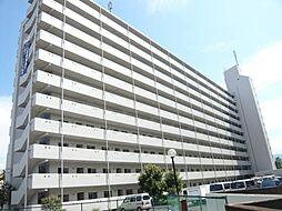 プレスト・コート壱番館[3階]の外観