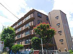 サンハイム笹堀[5階]の外観