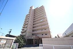 CITY SPIRE東石井[703号室]の外観