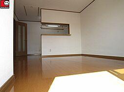ヨーロピアンシャレー芝B[2階]の外観