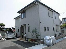 [一戸建] 兵庫県尼崎市武庫之荘7丁目 の賃貸【/】の外観