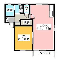 安倍川駅 6.9万円
