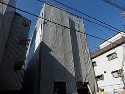 エムズコート小阪[2階]の外観