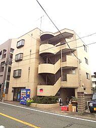 ファインスクエア鴨志田2[4階]の外観