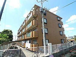 ユイト・SVP[4階]の外観