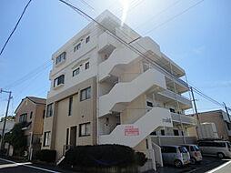 福岡県北九州市八幡東区祇園2丁目の賃貸マンションの外観