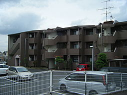 岩澤マンション[304号室]の外観