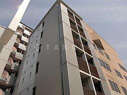大阪府守口市京阪本通2の賃貸マンションの外観