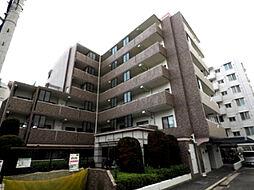 兵庫県神戸市東灘区本庄町2丁目の賃貸マンションの外観