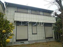 [一戸建] 高知県高知市佐々木町 の賃貸【/】の外観