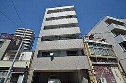 HYマンション[5階]の外観