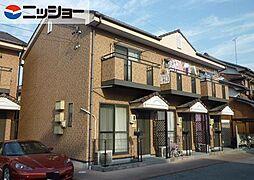 [タウンハウス] 愛知県碧南市築山町3丁目 の賃貸【/】の外観