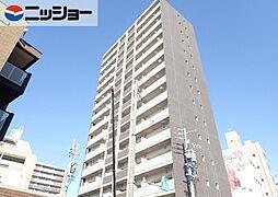 S−FORT大須観音[4階]の外観
