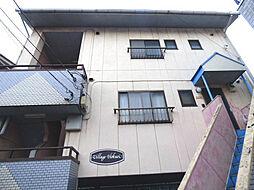 ビレッジ北栄[301号室]の外観
