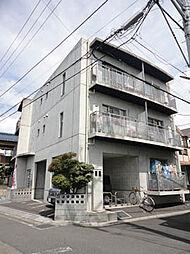 Nest Hayashi[203号室]の外観