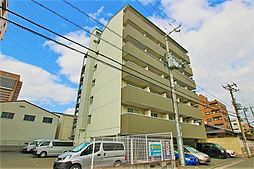 ウイングコート東大阪[602号室号室]の外観
