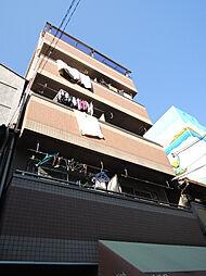 ソレイユ3[5階]の外観