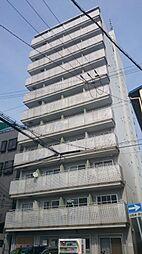 プリエール名神尼崎[4階]の外観