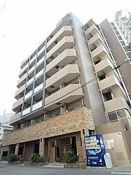 レジデンス福島II[3階]の外観