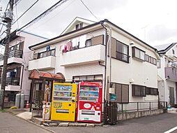 いがらしコーポ[1階]の外観
